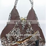 2012 hot handbag and shoe for women