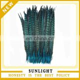 Dyed Pheasant Feather Wedding Decoration Feather