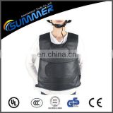 Hard Steel Knife Resistant Vest/Stab Proof Vest