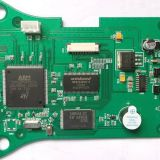 pcb board printing of automatic glycosylated hemoglobin analyzer
