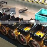 FT Series 1hp 0.75 kw electric motors