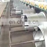 DIN 17223 72A 72b 82A 82b Hot Rolled Steel Wire Rod in Coils Wholesale