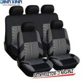 DinnXinn Ford 9 pcs full set velvet bamboo car seat cover supplier China