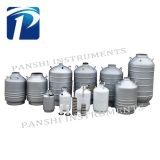 PANSHI Liquid nitrogen container ,50L Cryogenic Container Freezer Liquid Nitrogen Storage Tank