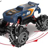 Wholesale electric drift RC toy car 2.4G remote control 1:16 drift RC climb toy car for kid Christmas gift 666-286B