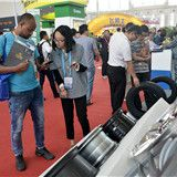 The 8th China (Guangrao) International Rubber Tire & Auto Parts Exhibition