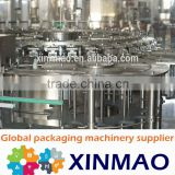 Good quality pet bottled automatic hot beverage filling machine/line from 1000bph to25000bph