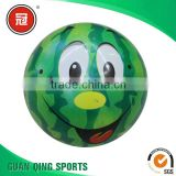 Toy Ball PVC Plastic Balloon OEM Available Full-color Printing for Promotion