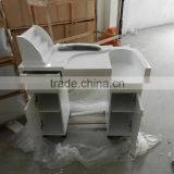 2014 Beauty Salon Equipment /High Quality Double Nail Table