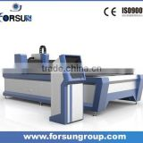Steel cutting cnc machine /metal products logol engraving machine/YAG milling cnc router