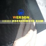 mini opening aluminum expanded metal mesh Reproducer cover -general mesh supply