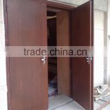 Interior decoration sound proof door for banquet hall