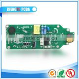 Lcd lvds control board price for circuit board cheapest shipping pcba assembly manufacturer