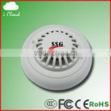 Alarm Accessories High quality Smoke detector,Heat Detector,Gas Detector