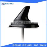 Free Sample High Gain GPS GSM Shark Fin Decorative Car Combo Antenna