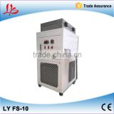 New professional bulk separating machine LY FS-10 frozen LCD screen separator,30 seconds 1 pc