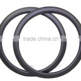 SRTC50 700c carbon road rim 50mm tubular and clincher with 23mm/25mm width 3k and ud bicycle rim /carbon rim