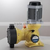 Mechanical Diaphragm Chlorine Chemical Dosing Pump, Chlorine dosing pump price