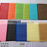 hot sales good quality wholesale cheap paper disposable placemats for tableware