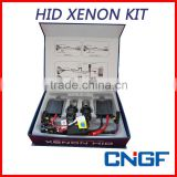 long life time, high light efficiency, different models available hid xenon bulb h4 h/l 35W 55W hid xenon kit