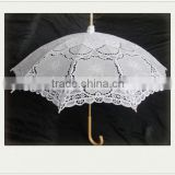 vintage Chinese style umbrella for wedding