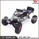 Best seller desert eagle remote control car rc truck with buggy kit for sales