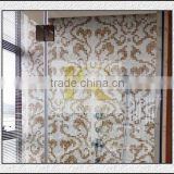 Popular shell mosaic tile interior decorative material different types                                                                         Quality Choice