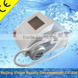 Face Lifting Portable Ipl Laser Hair Removal Machine/home Shrink Trichopore Use Hair Removal Machine Vascular Treatment