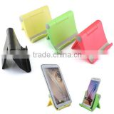 Multi-Angle Universal Portable Desk Display Stand Holder for Smartphone Tablet 7-10 inch