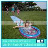 2015 New Design Hot Selling Inflatable Water slide