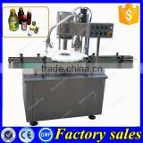 Factory price automatic belt capping machines,capping machine for glass jars                                                                         Quality Choice