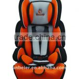 baby car seat 9-36kg / Convertible seatECER4404