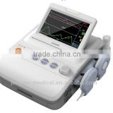 Jumper FAS technology 7'' ultrasound machine, Maternal-Neonatal Ultrasonic monitor factory price