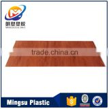 Hot new products soundproof waterproof pvc wall panel china innovative products for import