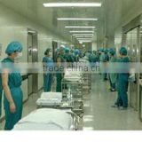 Medical disposable gown disposable paper gowns disposable dressing gowns