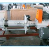 Non-Clogging Centrifugal Sump Vertical Slurry Pump with Agitator