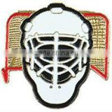 Hockey Goalie Pin