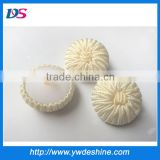 New product Chinese Knot Buttons for Garment chinese frog buttons cloth fabric button wholesale P-005