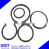 custom medical grade silicone rubber medical rubber rings vulcanized rubber products alibaba china