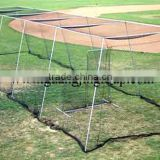 www.sports-netting.com / Baseball Net / Baseball Batting Cage