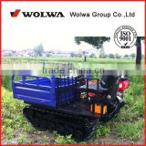 hot sale!!! diesel carrier vehicle, car carrier truck, tracked carrier, china manufacturer, mini skid steer loader