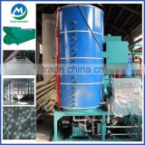 High quality styrofoam machine produce eps foam beads
