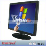 12.1'' GreenTouch Desktop Touch Monitor for truck,POS, ATM, Home Automation System
