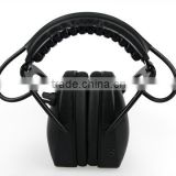 Hearing protecting purpose Stereo Electronic earmuff ear protector headset for outdoor hunting CL42-0010