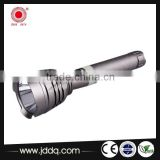 High power long range rechargeable led torch light & flashlight