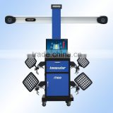 Good tire equipment for wheel alignment IT660 with CE