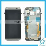 For HTC One M8 LCD Display