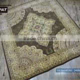High quality Persian style area rugs, carpets used in sofa side YX284HE092