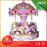 hot selling !!! amusement rides indoor buy merry go round for sale