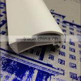 manufacturers in china upvc profile 62 glazing bead